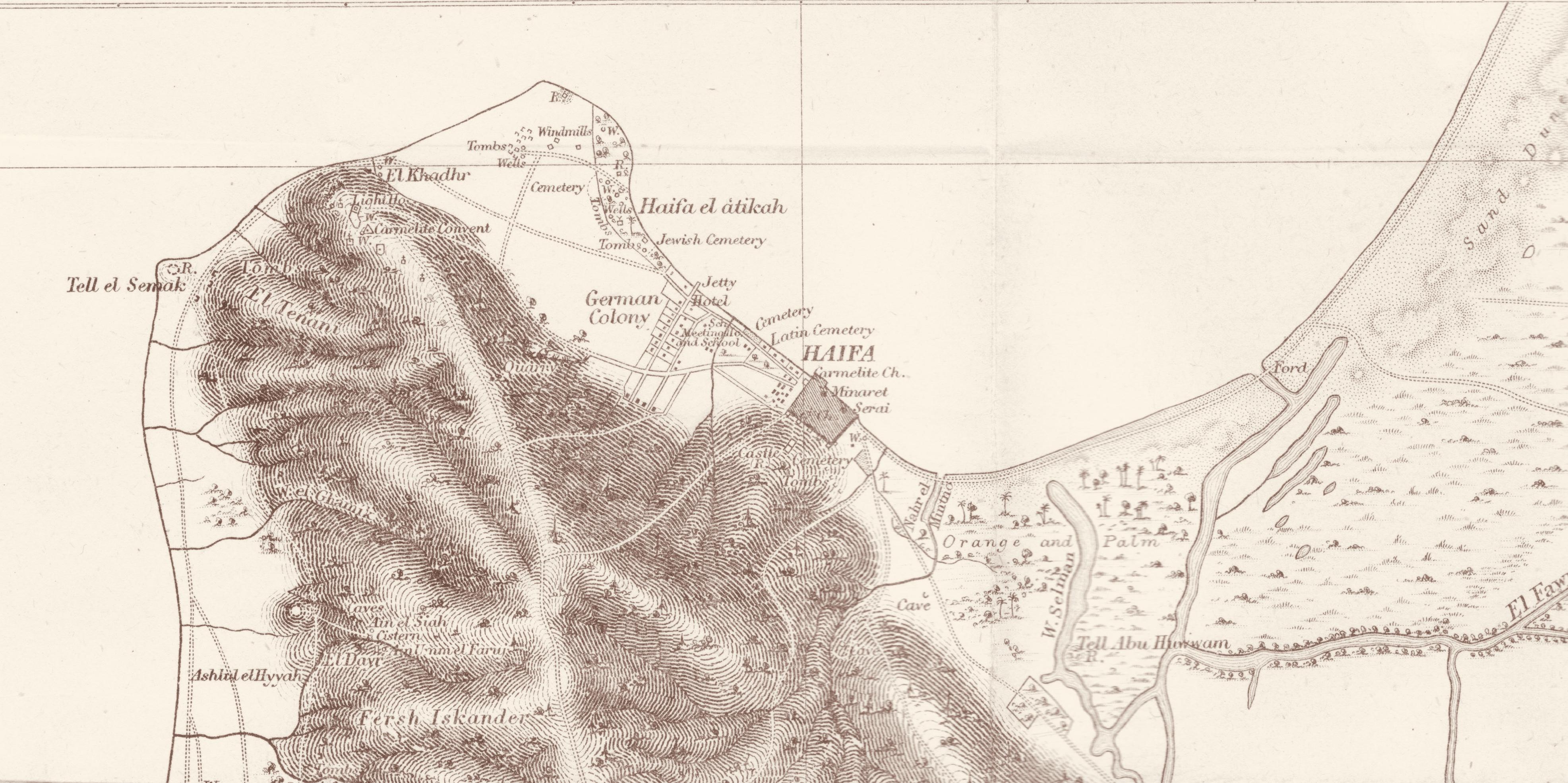 Haifa Wikipedia
