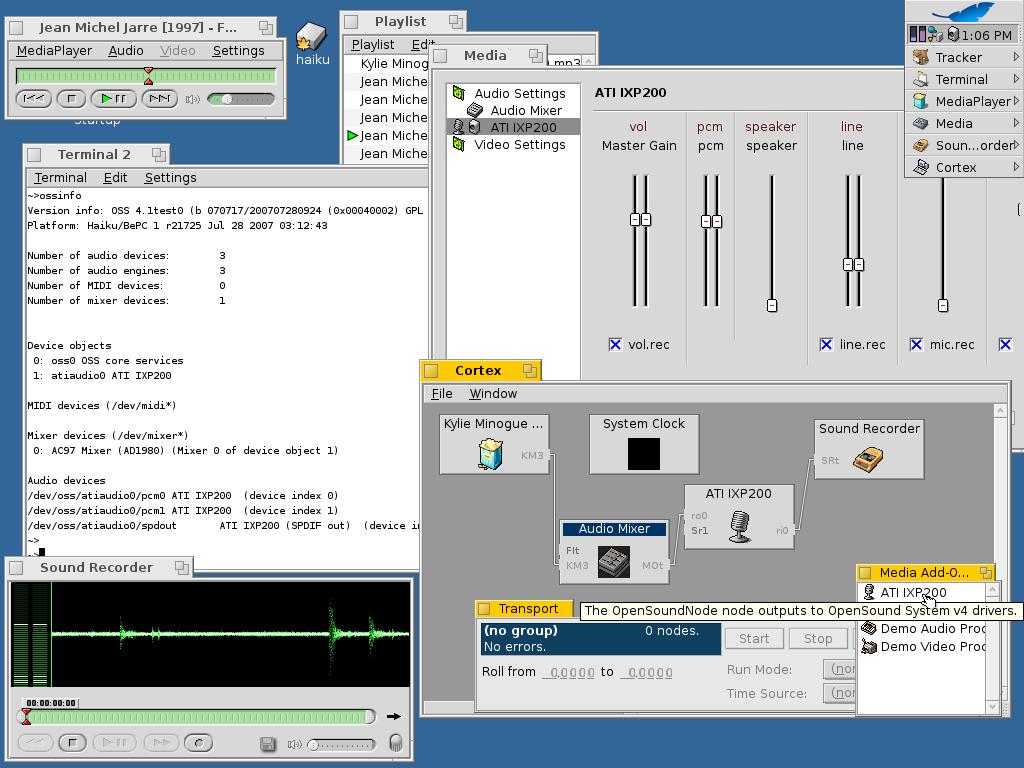 Ati IXP 200 Windows