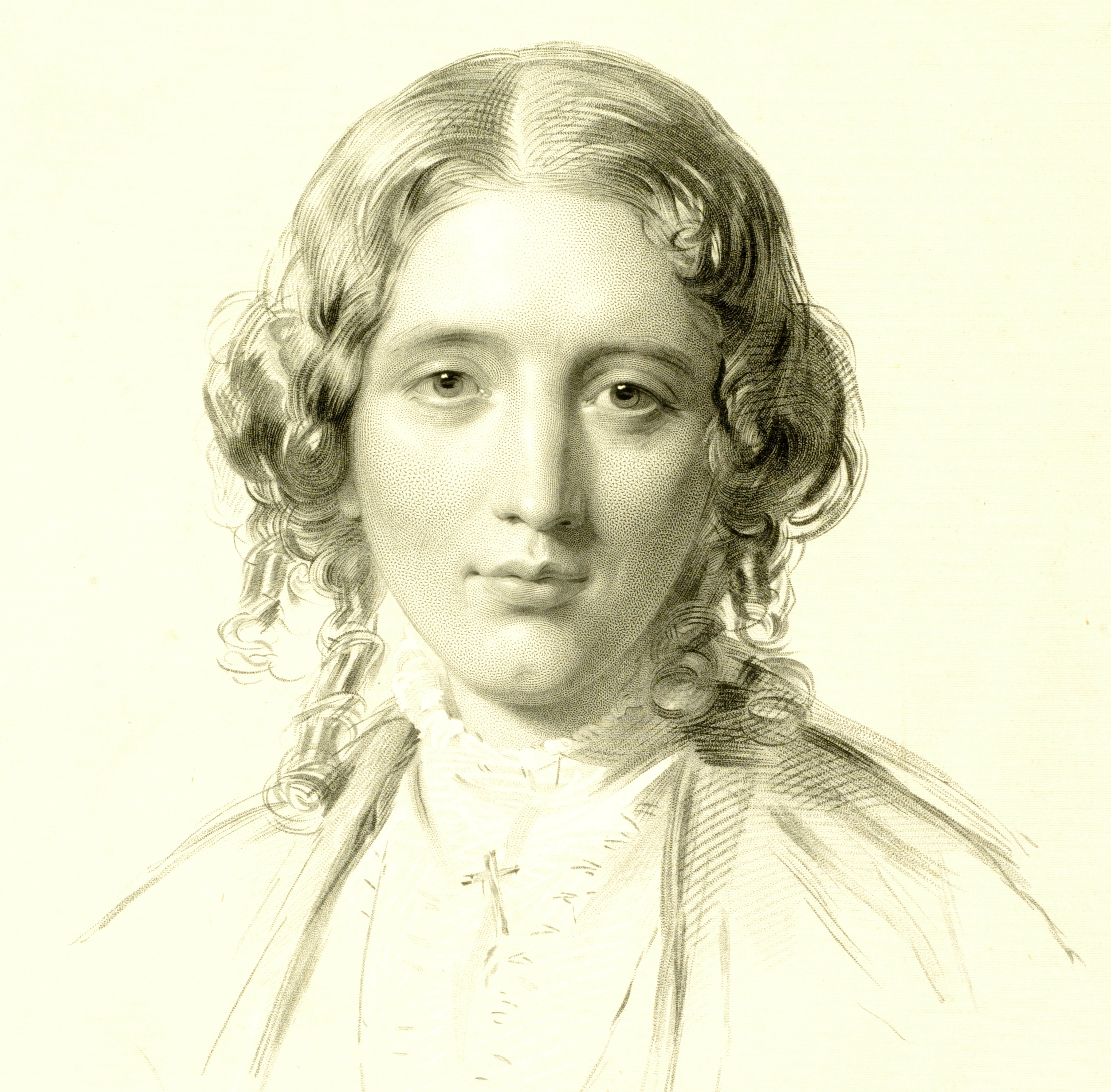 harriet beecher stowe portrait of harriet beecher stowe by francis holl 1853