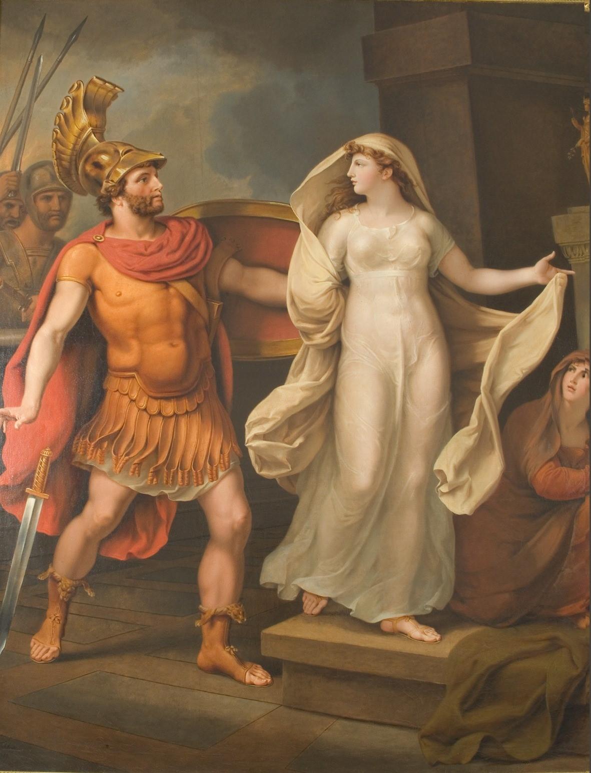 dødsriget i romersk mytologi
