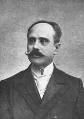 Ernesto Hintze Ribeiro