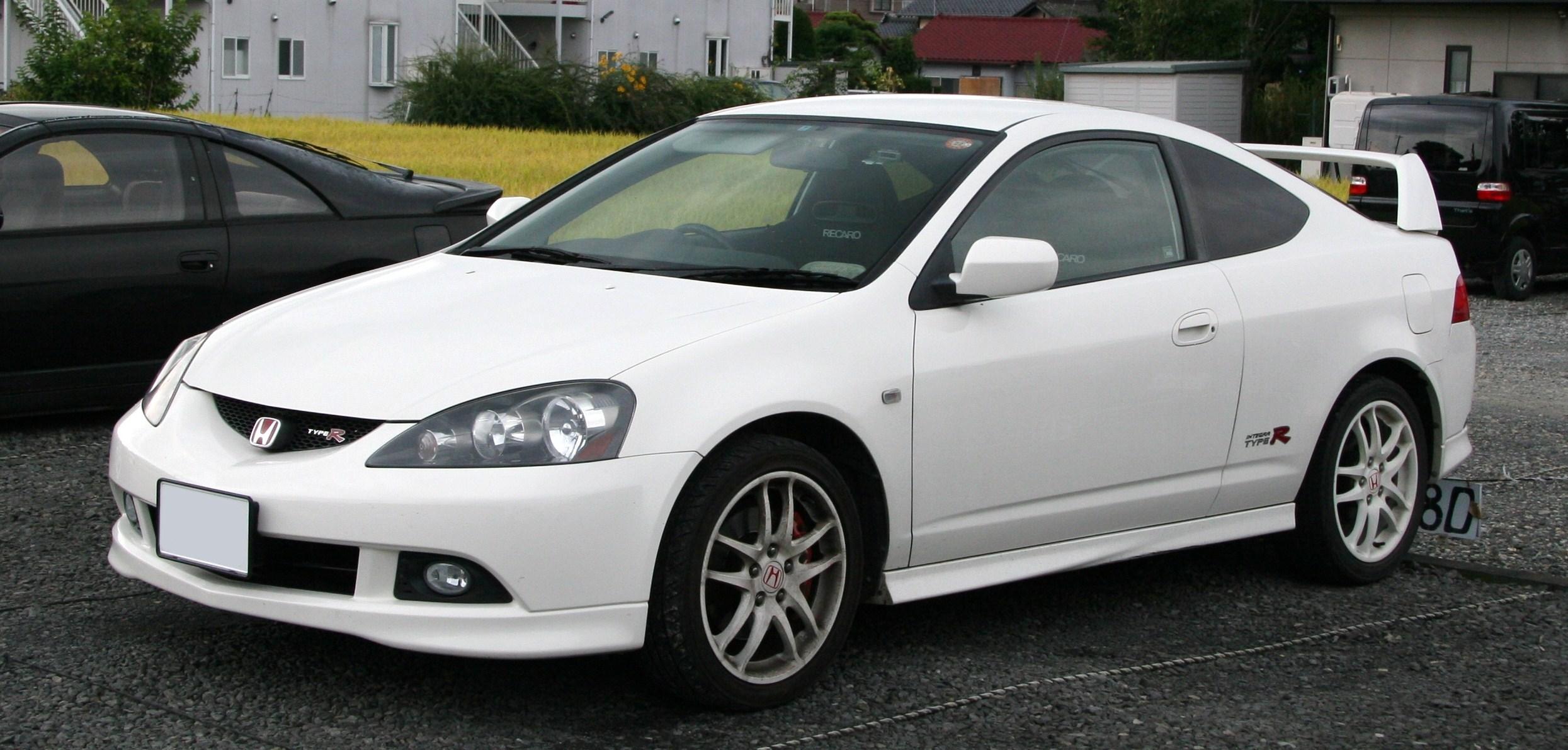2006 Honda Civic Coupe For Sale File:Honda Integra Type-R DC5.jpg - Wikimedia Commons