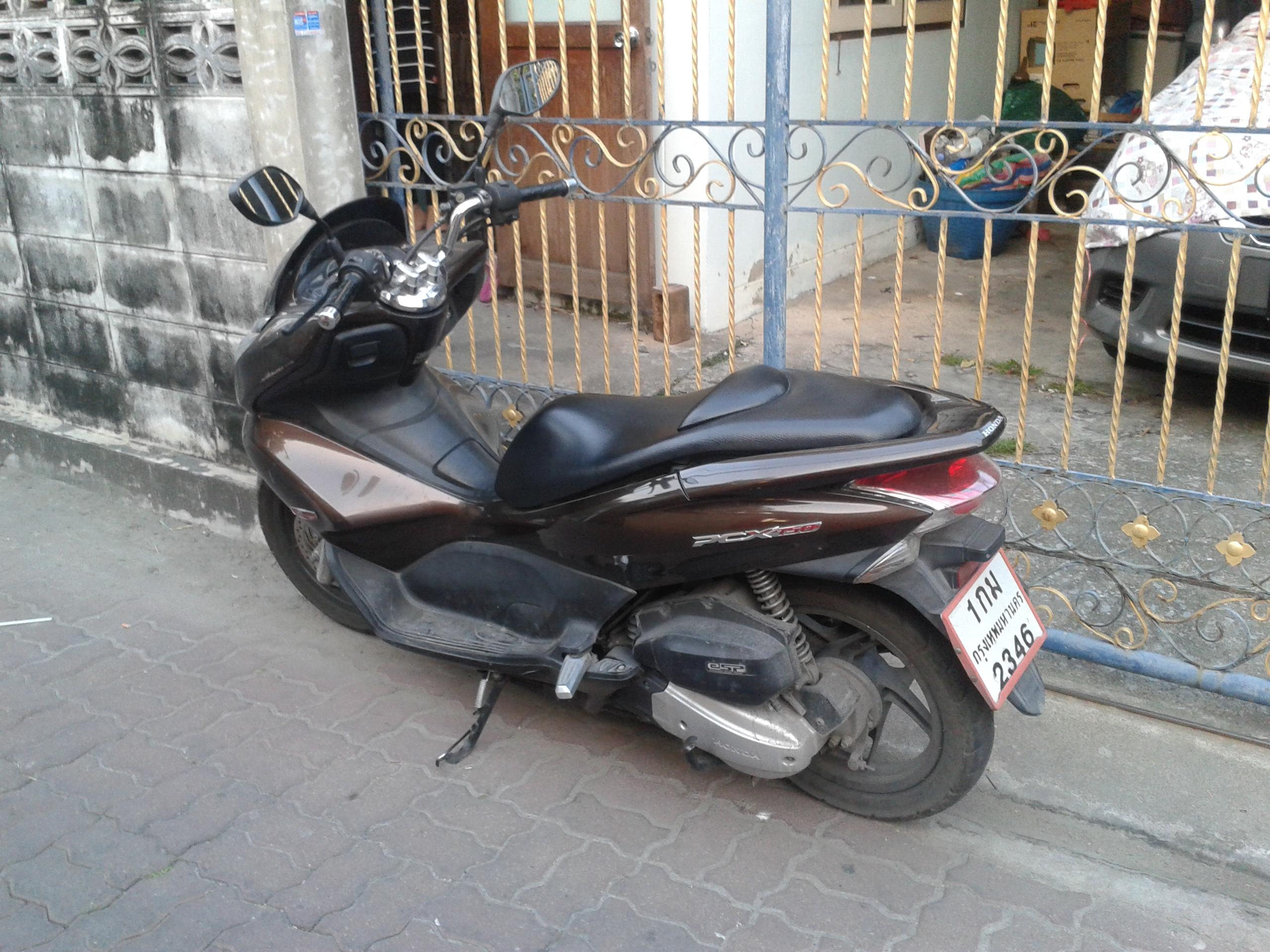 scooter listings motorcycles pcx patagonia honda