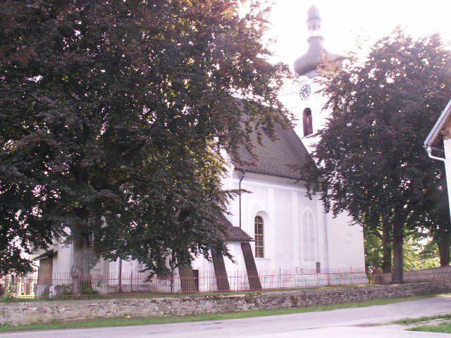 Horní Dvořiště