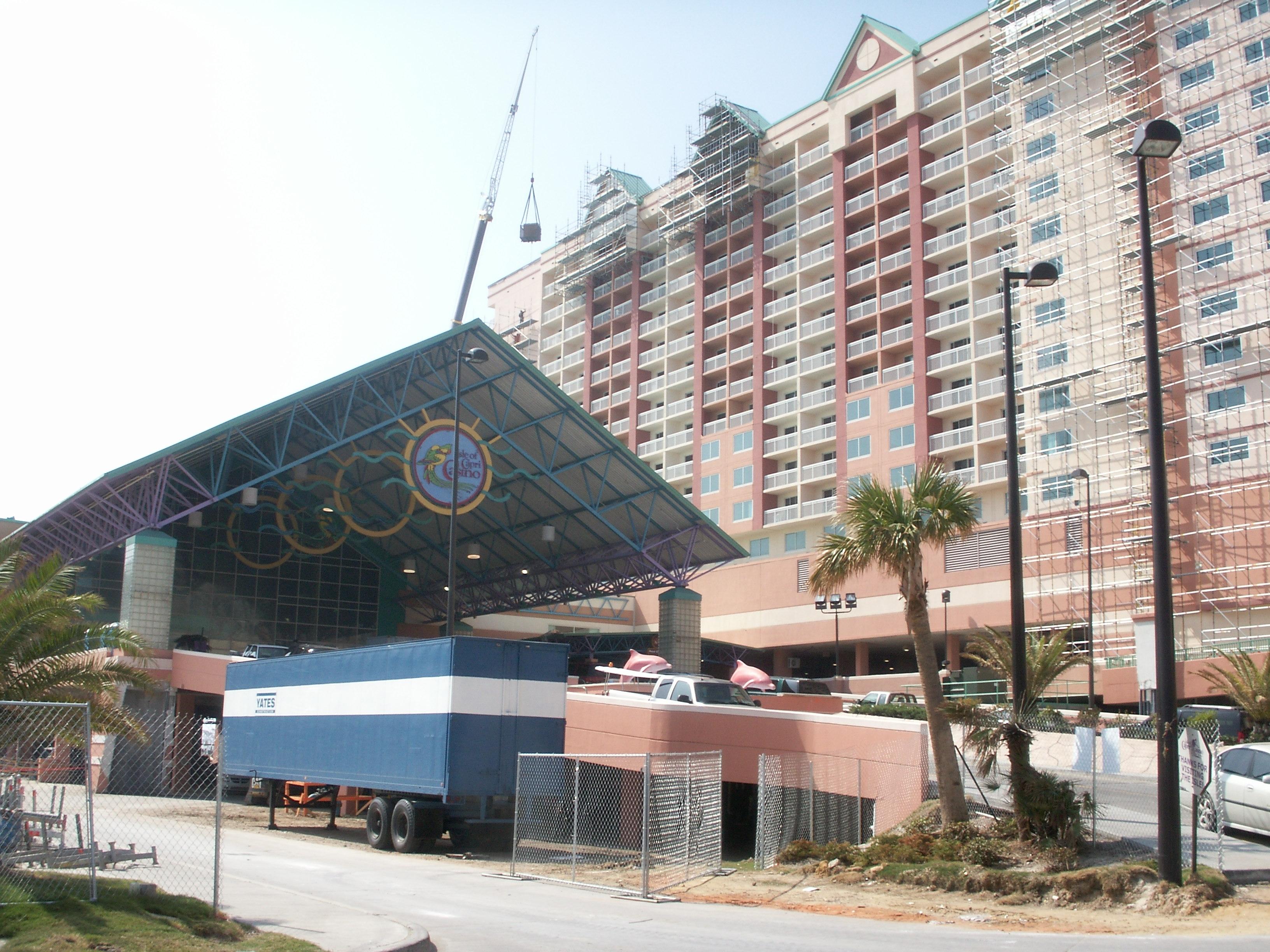 The grand casino in mississippi 14