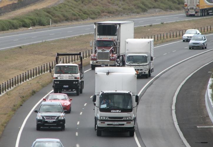 Australian Road Rules - Wikipedia