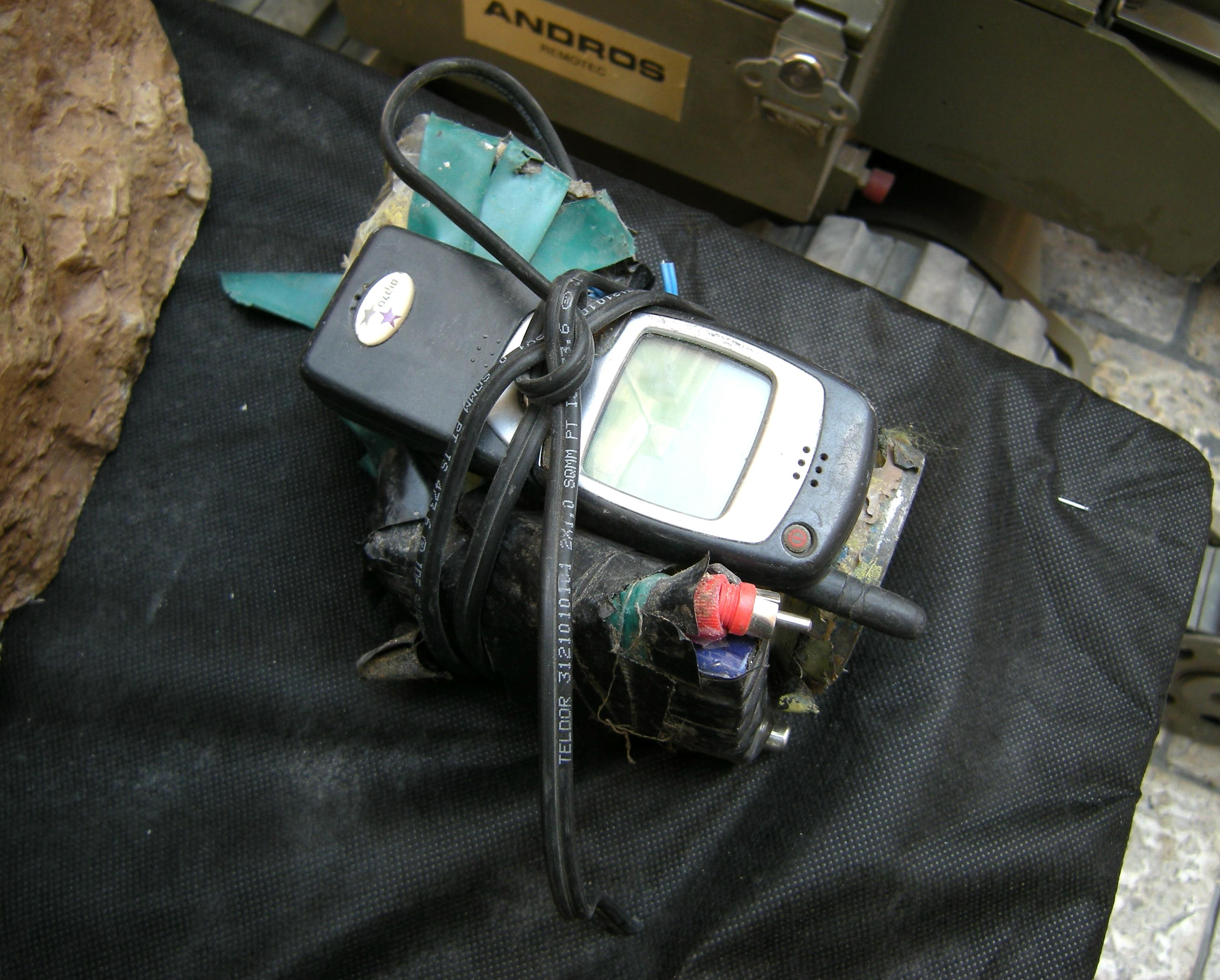Ied   Car Connector