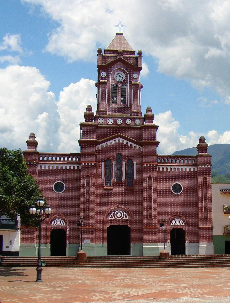 San Carlos Antioquia Wikipedia