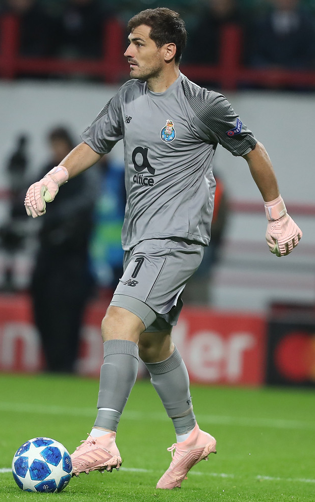 File:Iker Casillas.jpg - Wikimedia Commons