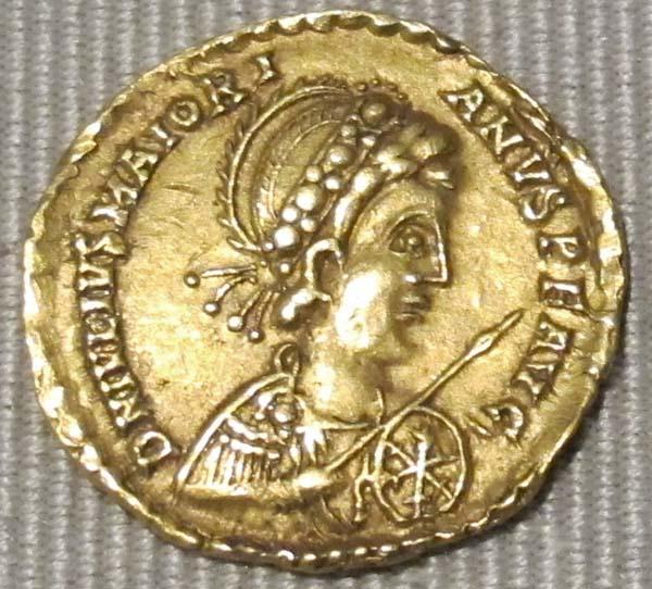 Maiorianus
