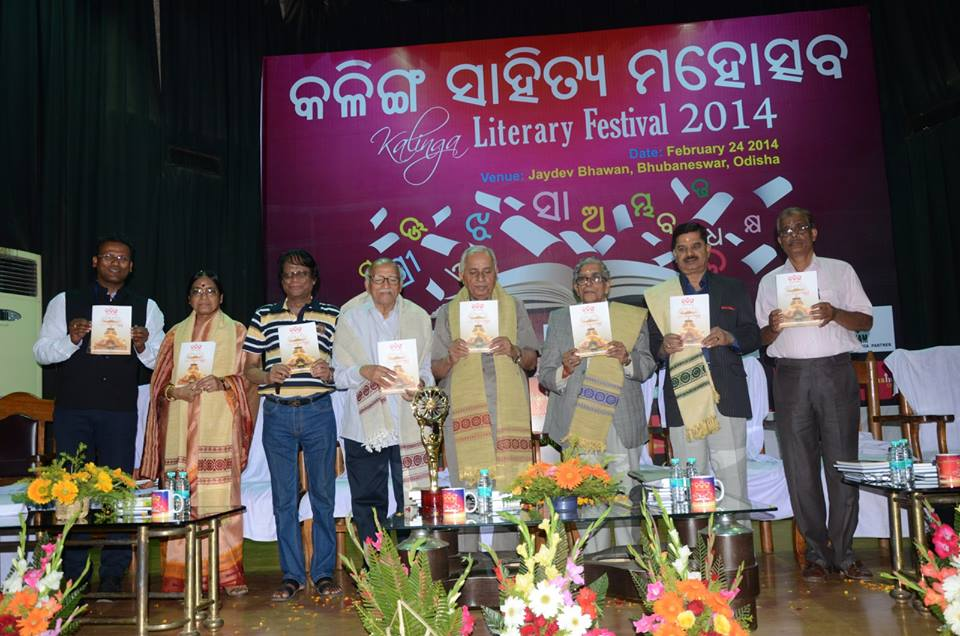 Kalinga Literary Festival Wikipedia
