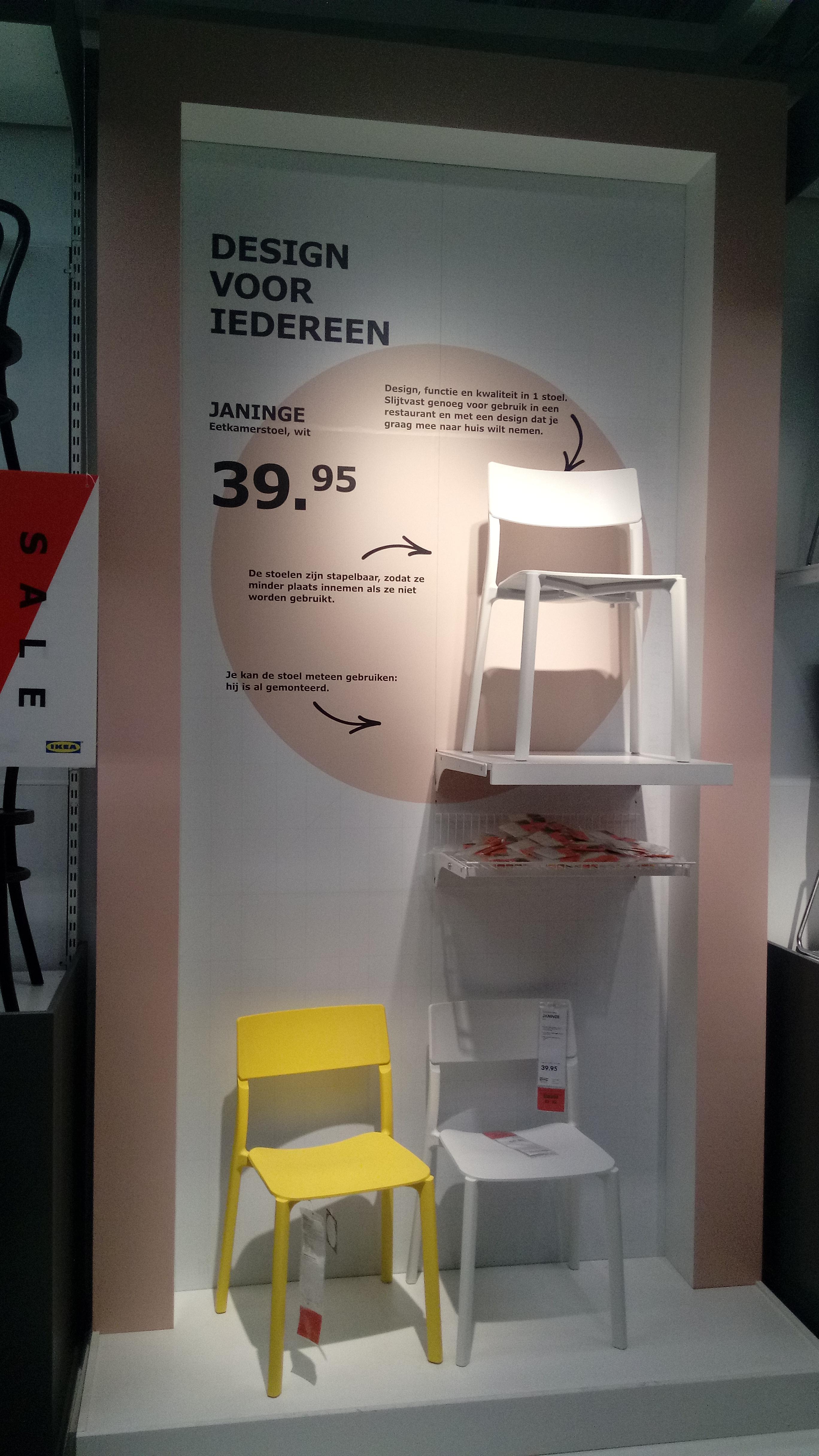 Eetkamer Stoel Ikea.File Interior Of Ikea Groningen 2018 04 Jpg Wikimedia Commons