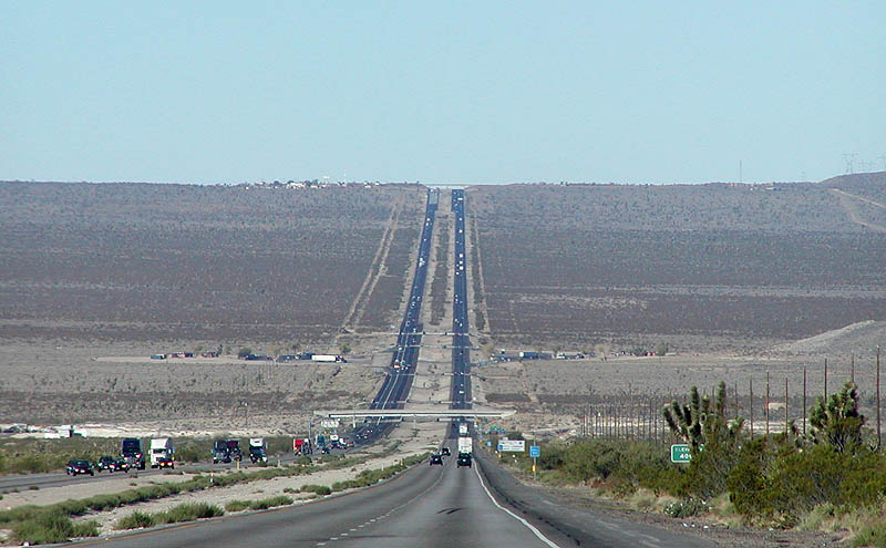 Hotels Mojave Ca