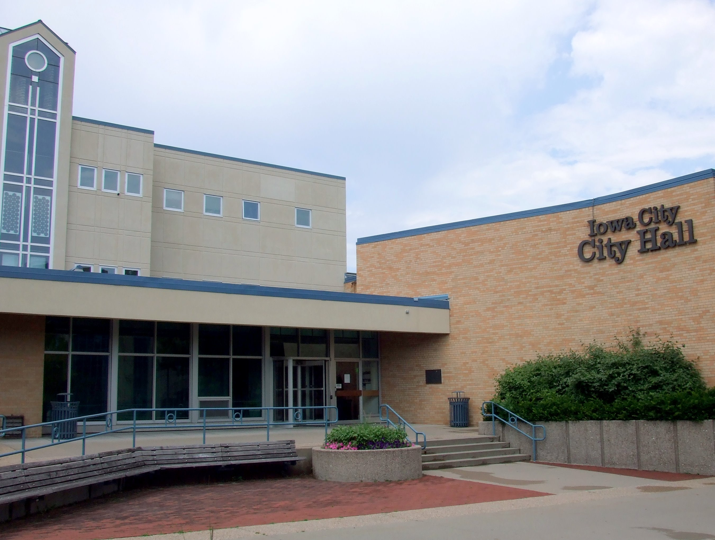Iowa City City Council Elections