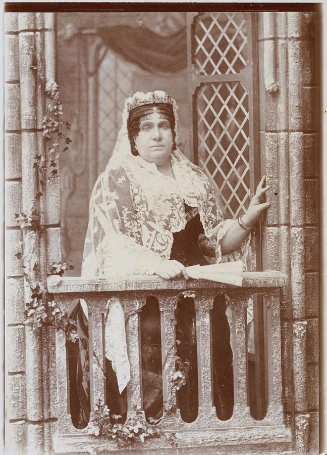 Isabella I