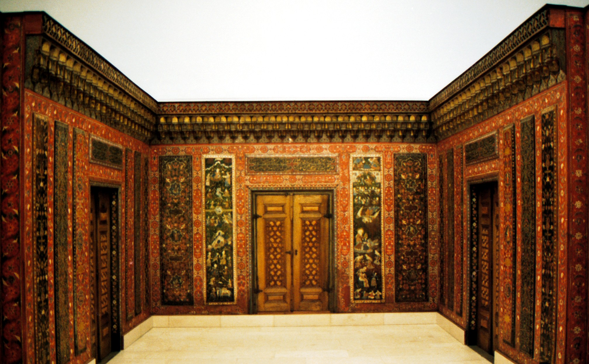 an analysis of the islamic art in the history Arab-islamic history: from tribes to empires  this course admire islamic history, culture and art,  and with sufficient analysis to give an ensemble view.