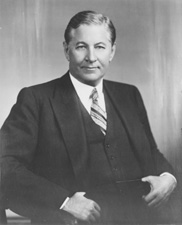 James E. Murray Canadian born American politician