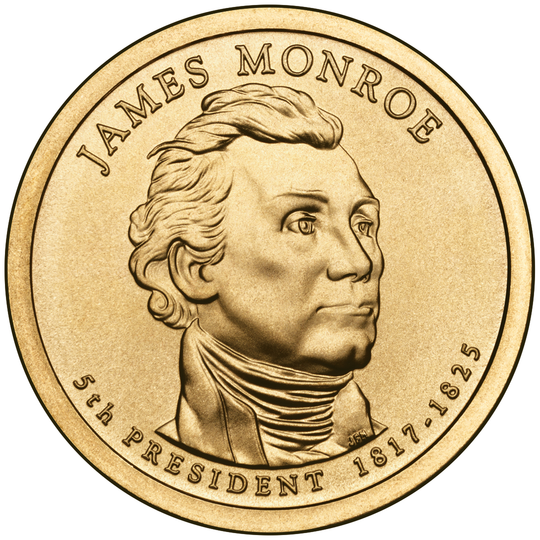 Monroe Doctrine Centennial half dollar - Wikipedia, the free ...
