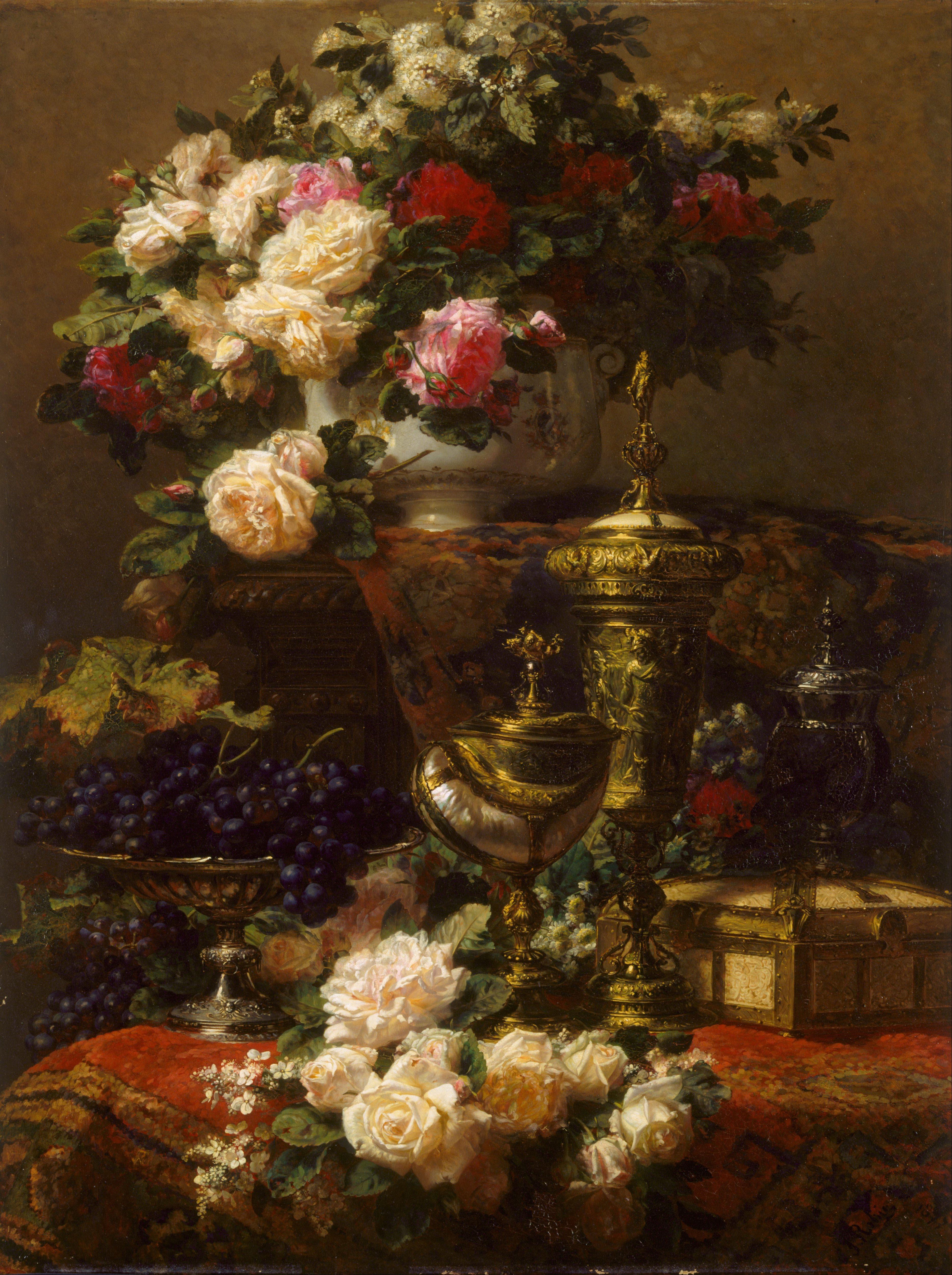 Rococo  Stijlen  Rijksstudio  Rijksmuseum