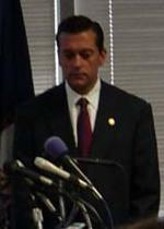 Jerry Kilgore (politician) American politician
