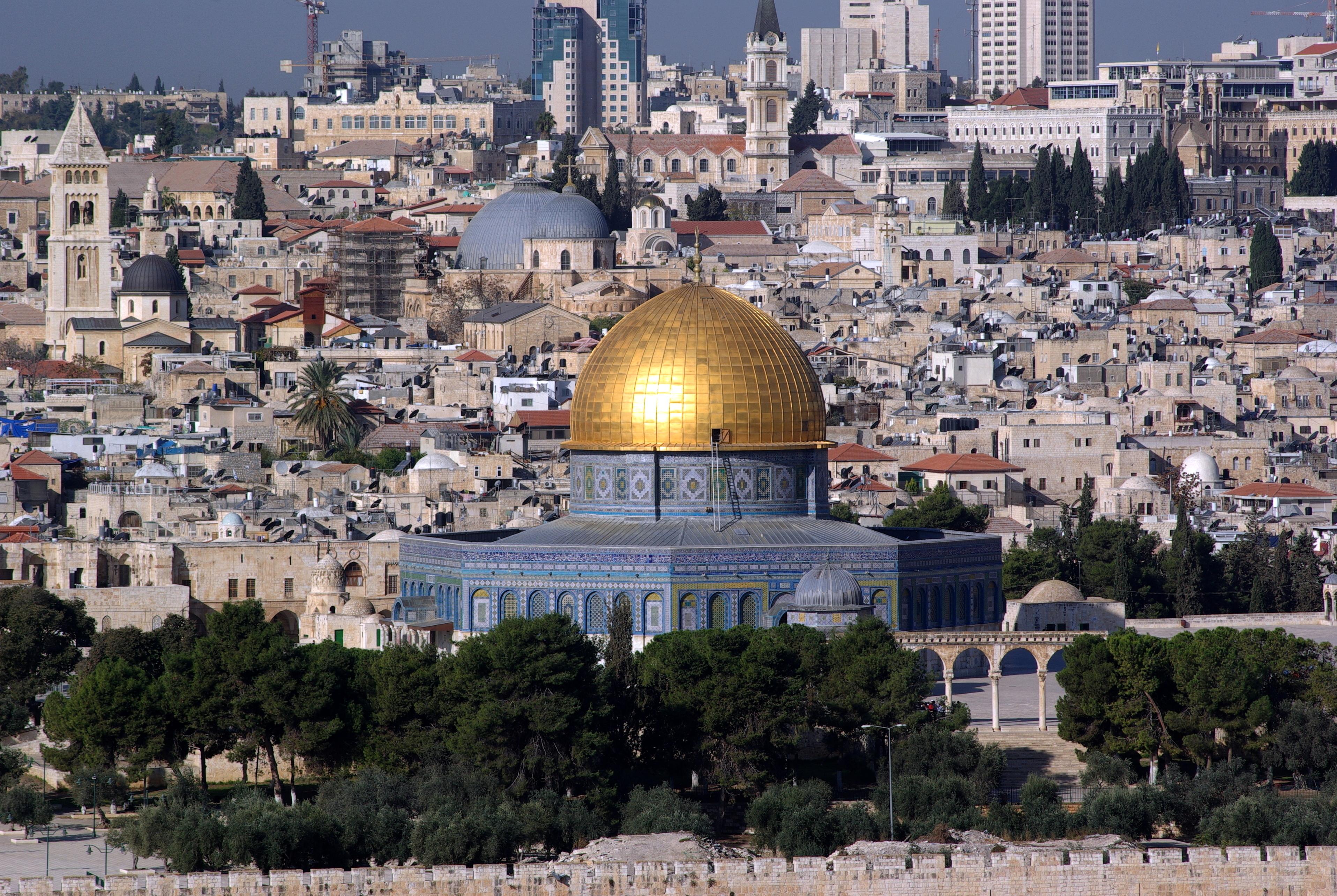Jersusalem- Israel