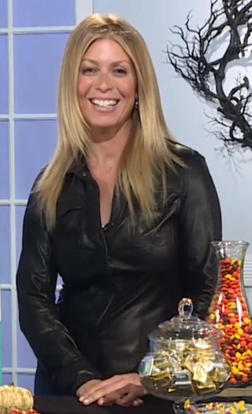 Today Show Cast For Halloween 2020 Jill Martin   Wikipedia
