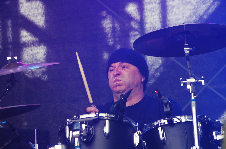 Image result for john lever drummer