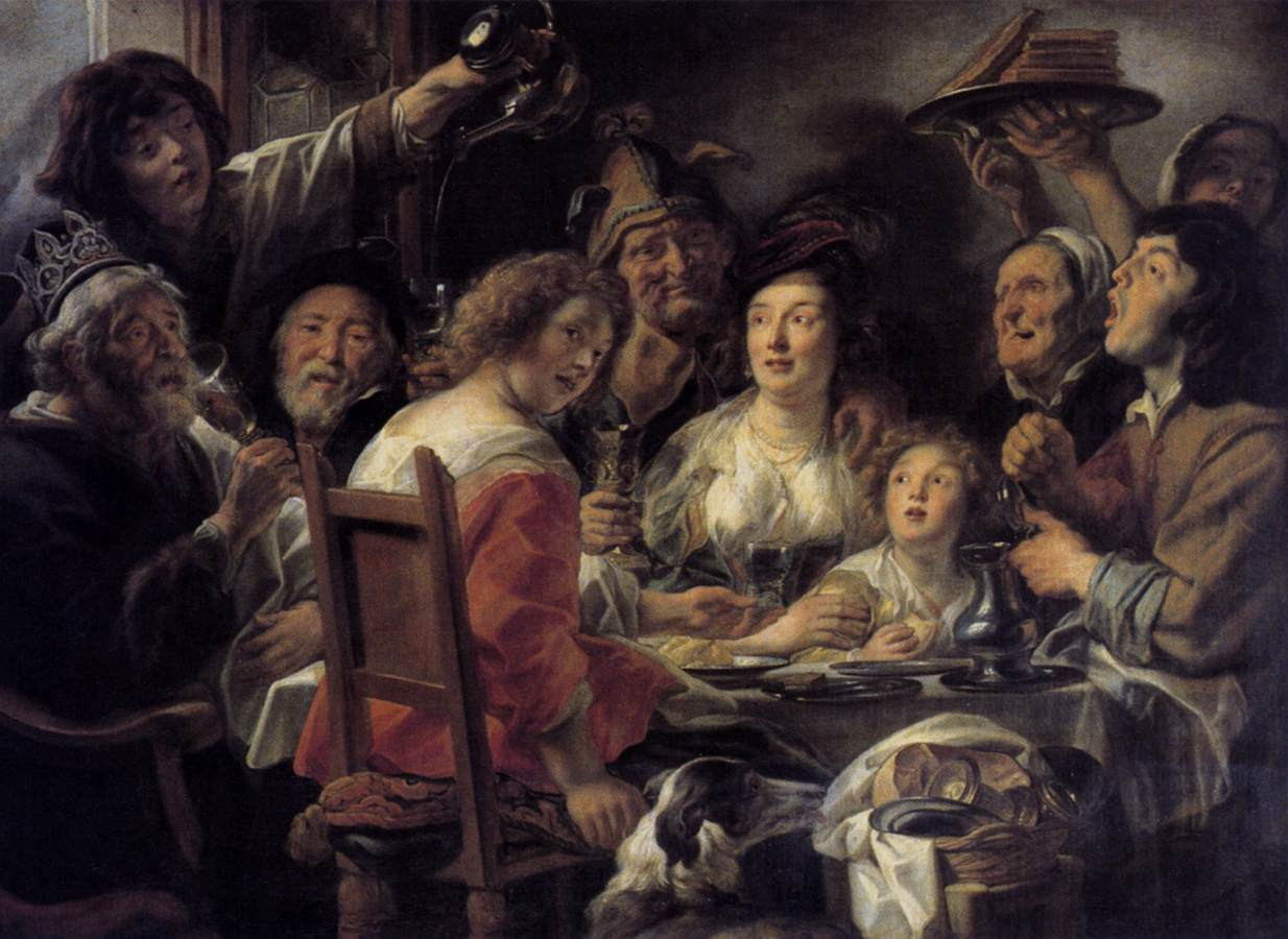 https://upload.wikimedia.org/wikipedia/commons/8/8f/Jordaens_King_Drinks_1638-40.jpg
