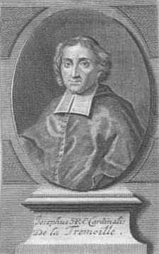 Image illustrative de l'article Joseph-Emmanuel de La Trémoille