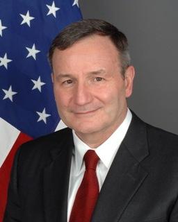 United States general and former ambassador to Afghanistan