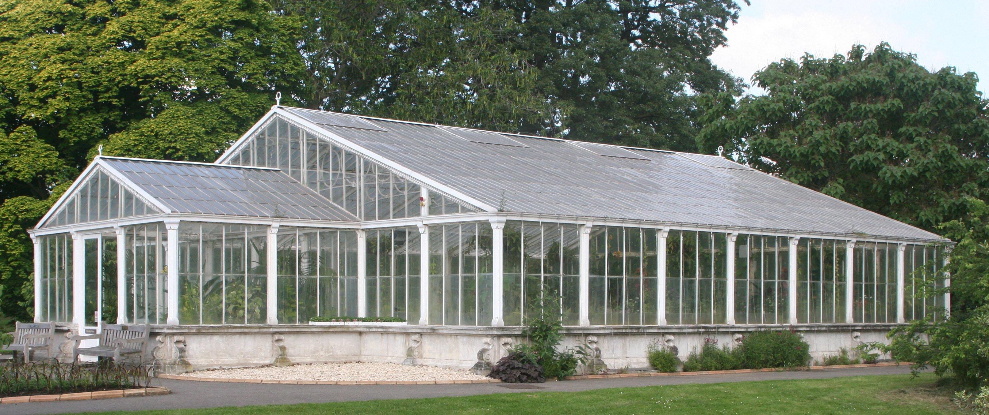 File:Kew Gardens Water Lily House.jpg - Wikimedia Commons
