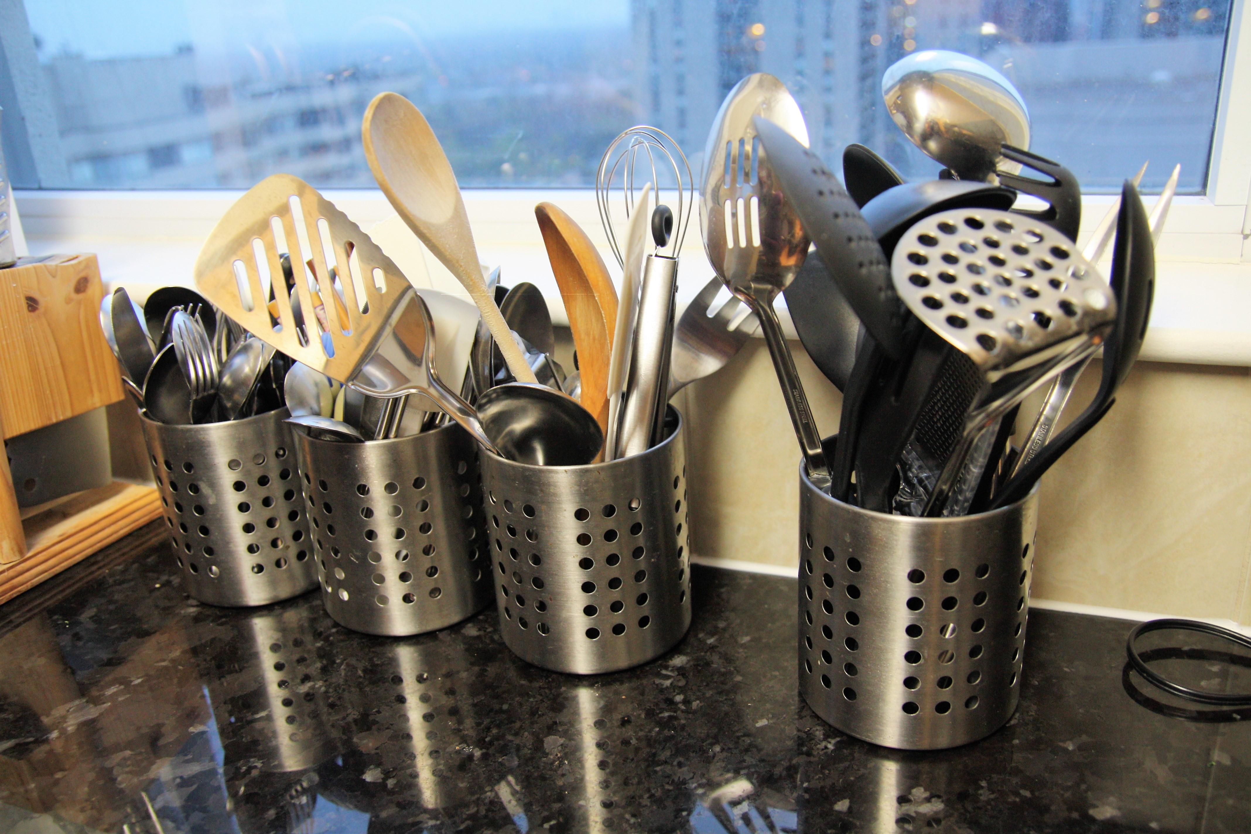 File Kitchen Tools Wikimedia Commons
