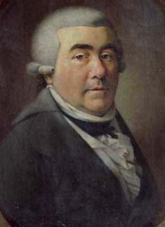Johann Christian Koppe