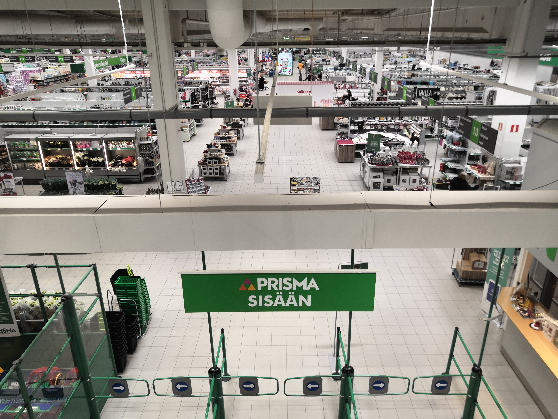 SRV kehittää Seppälän aluetta Jyväskylässä