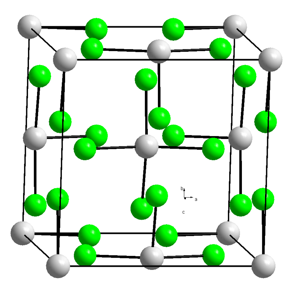 Thorium Iv Chloride Wikipedia