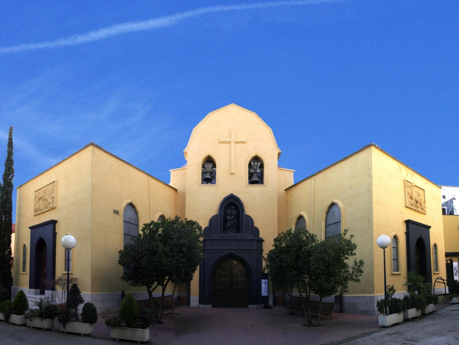 Teatro de La Abadía - Wikipedia, la enciclopedia libre