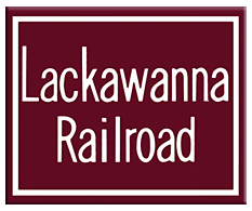Delaware, Lackawanna and Western Railroad U.S. Class 1 railroad