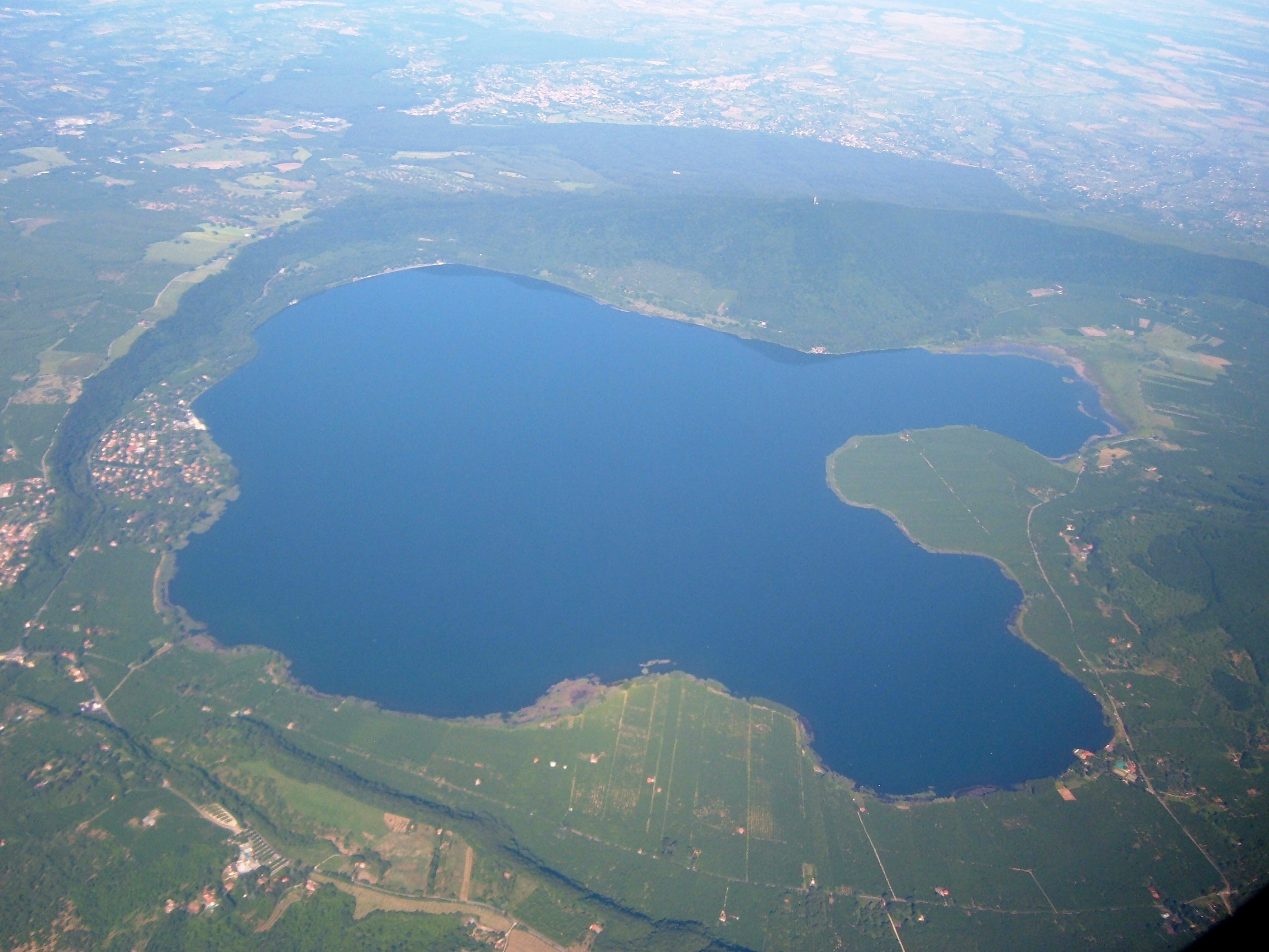 Image Result For Lago Di Bolsena