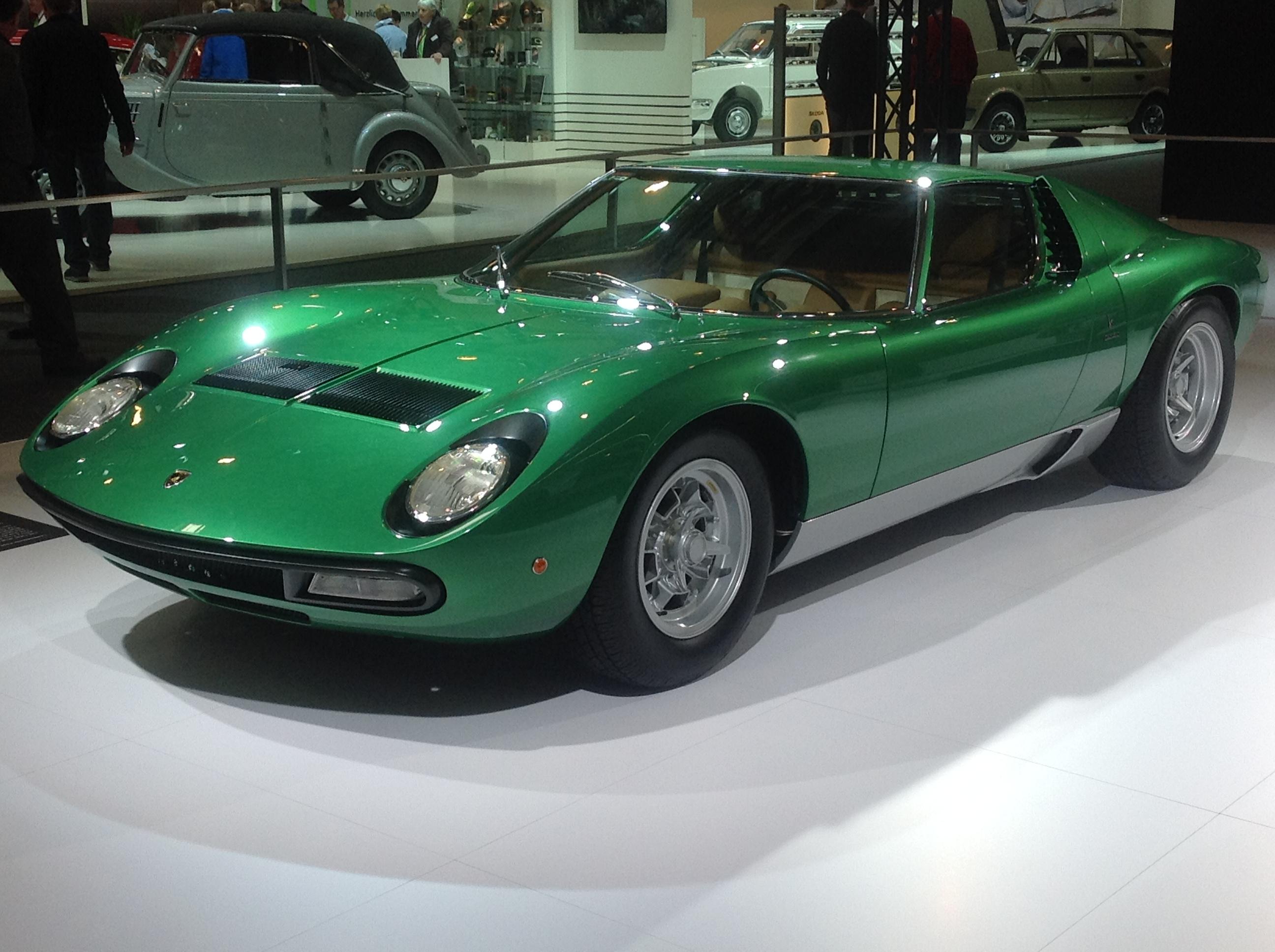 File Lamborghini Miura P400 Sv 26479743006 Jpg Wikimedia Commons