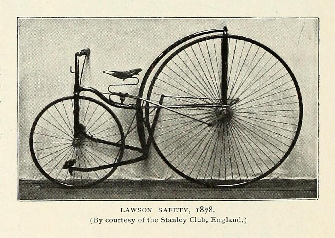 Harry John Lawson