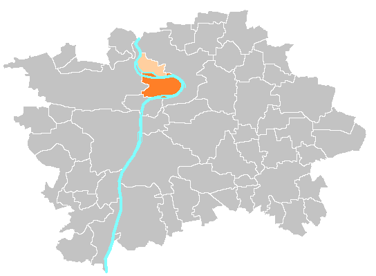 Plik:Location map municipal district Prague - Praha 7.PNG