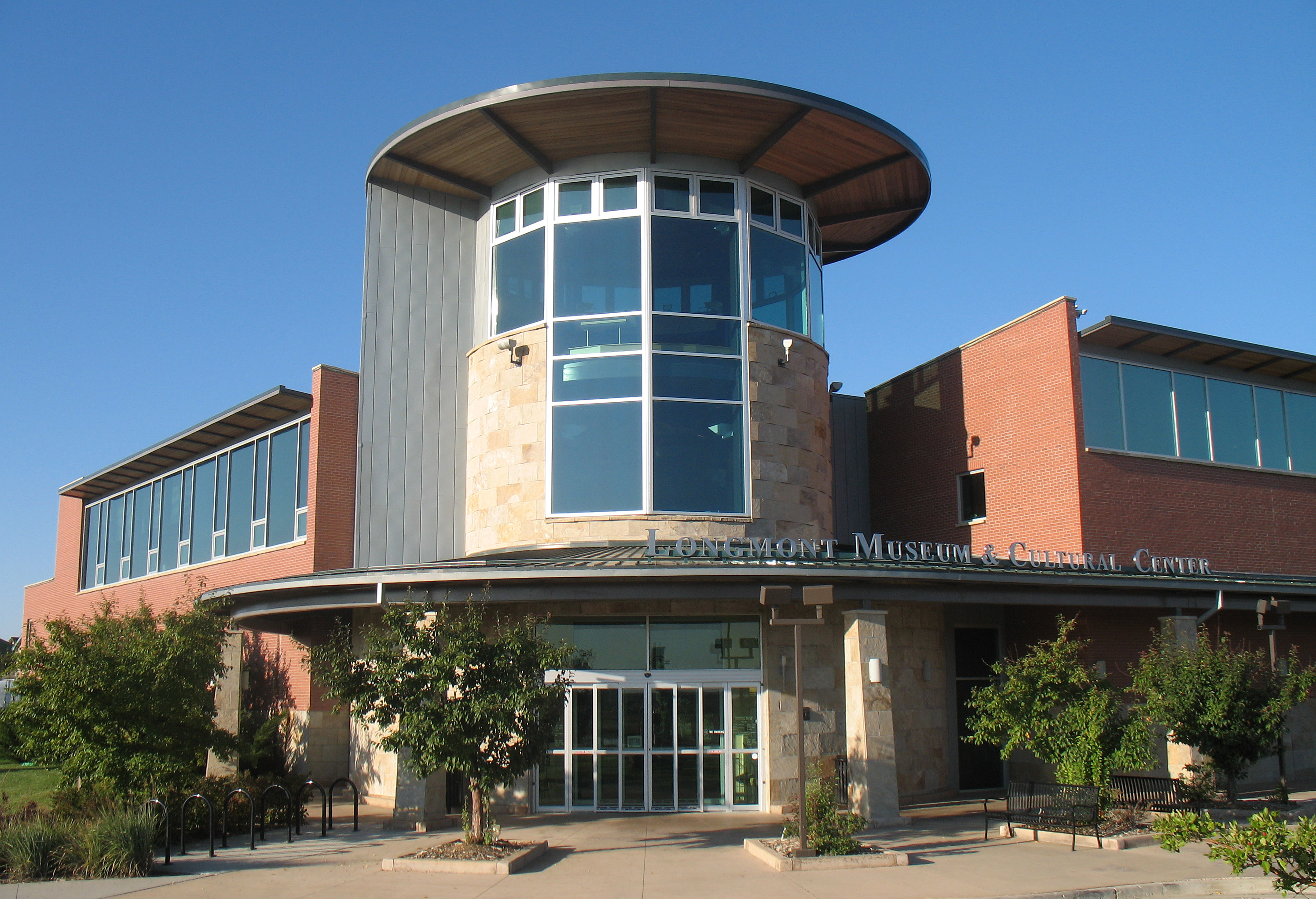 Longmont Museum And Cultural Center