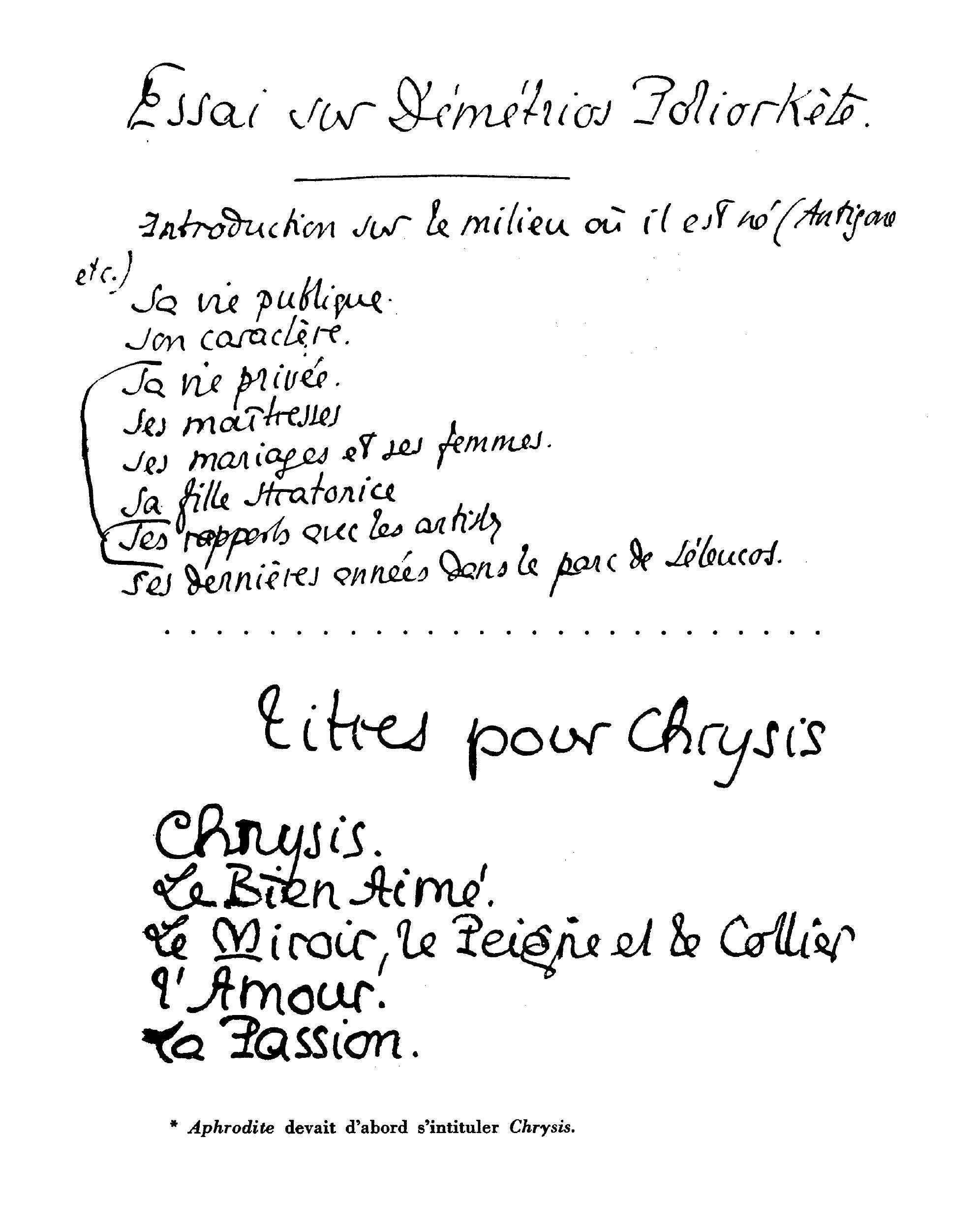 Filelouÿs œuvres Complètes éd Slatkine Reprints 1929