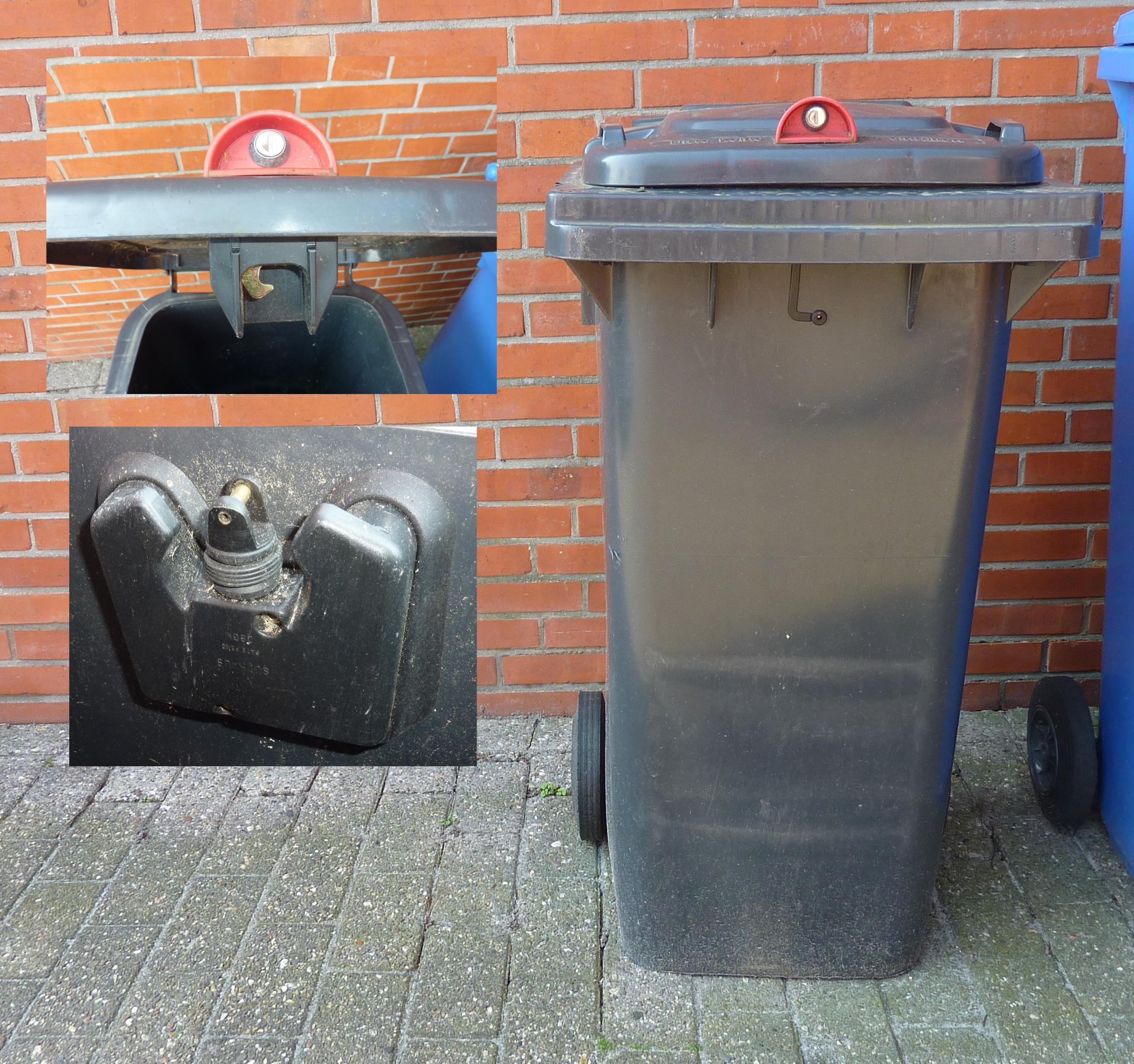 Mülltonne Wikipedia