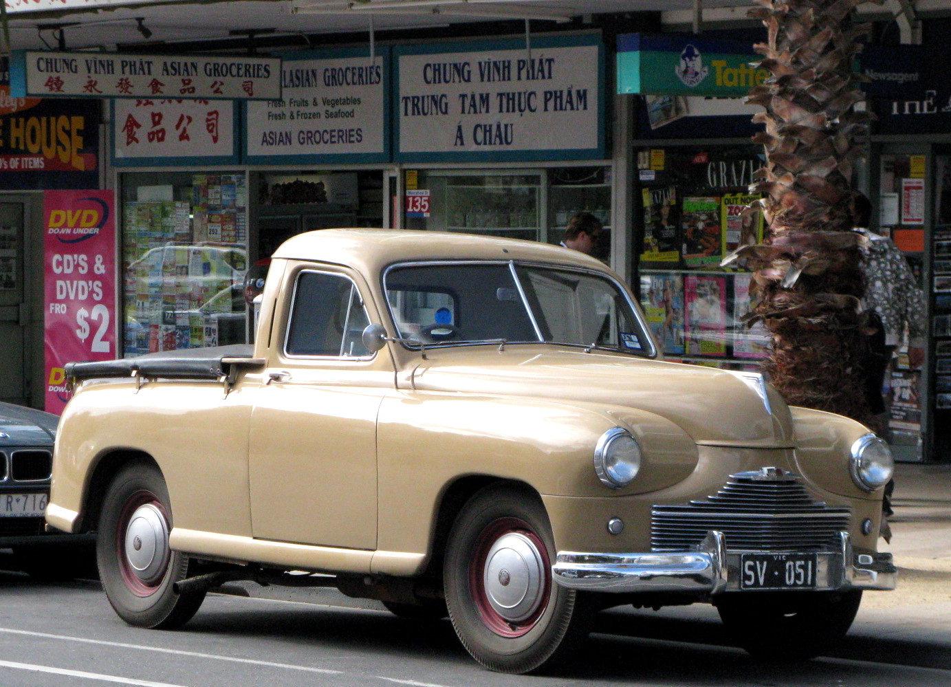 Dorable Vanguard Classics Cars Gallery - Classic Cars Ideas - boiq.info