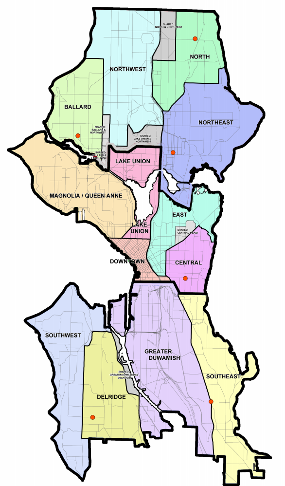 Demographics of Seattle - Wikipedia