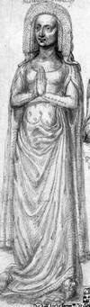 Margaret of Brabant, Countess of Flanders
