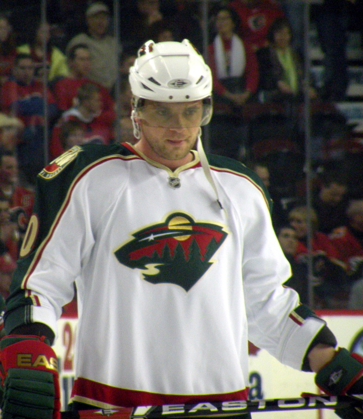 outlet store a631a b4981 List of Minnesota Wild draft picks - Wikipedia