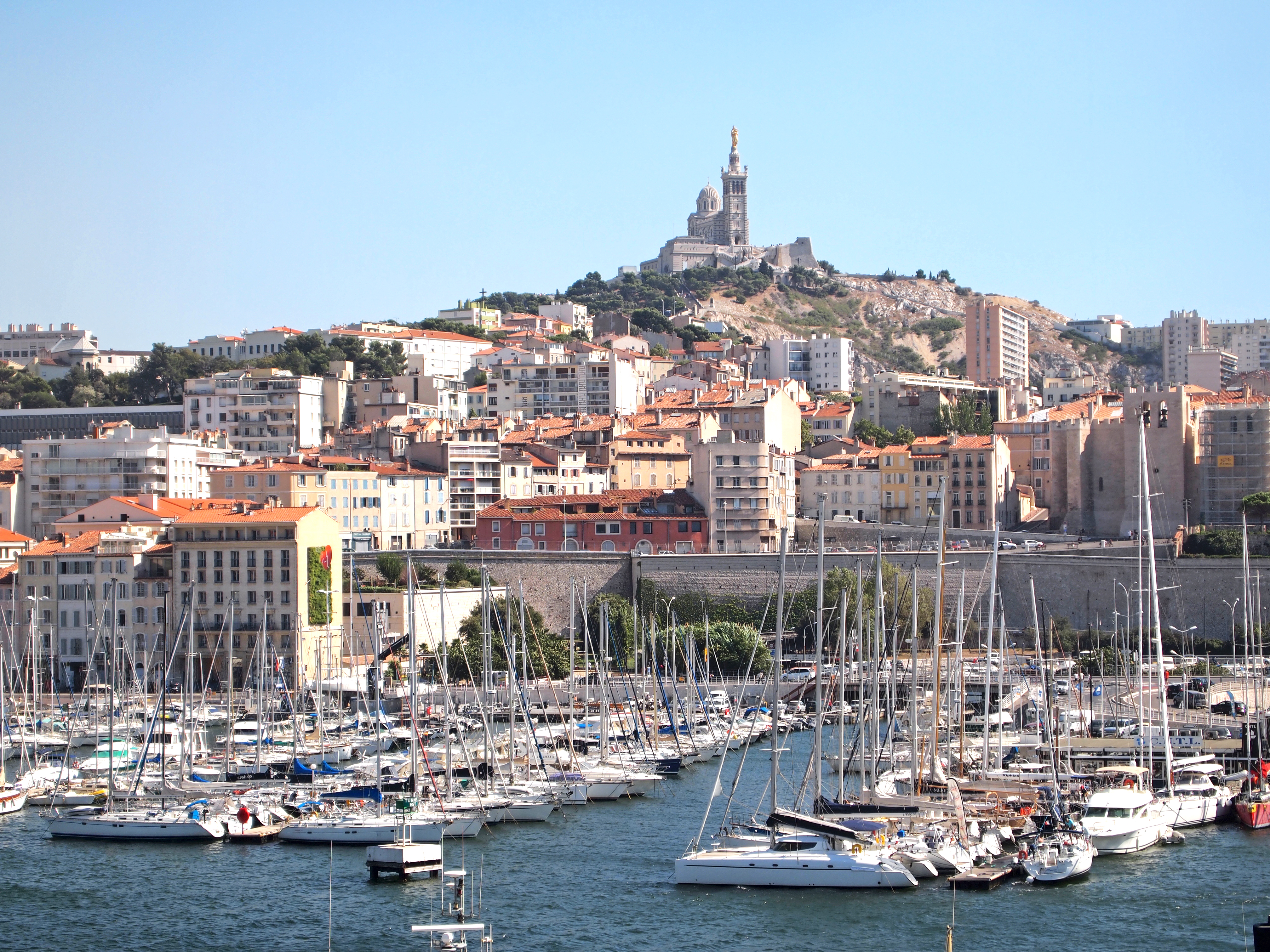 Hotel Marseille Vieux Port Spa