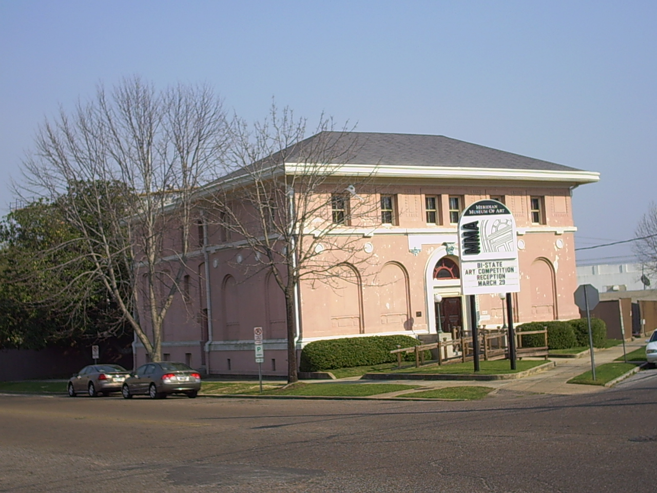 Meridian Museum of Art